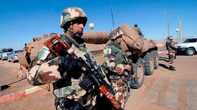أكثر من 22 مناورة قتالية..ما الذي يستعد له الجيش الجزائري ؟
