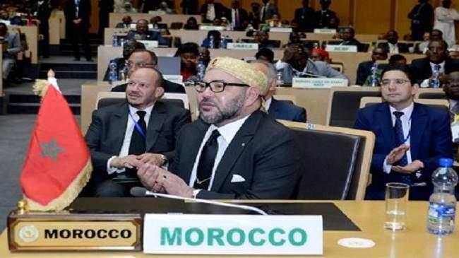 وفد مغربي ينسحب من البرلمان الإفريقي بعد منعه من المداخلات