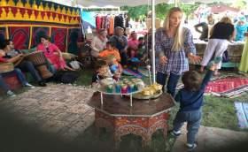 """المغرب يشارك في تظاهرة ثقافية بمقاطعة """"لاودون"""" في فيرجينيا"""