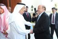 الرئيس اليمني يزور طنجة للقاء العاهل السعودي