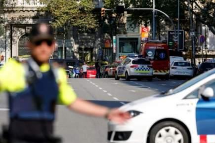 أرقام جديدة.. 13 قتيلًا على الأقل في هجوم الدهس وسط برشلونة