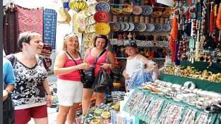 المغرب الثالث قاريا ضمن البلدان التي تجلب أكبر عدد من السياح