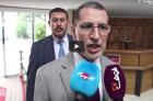 """فيديو: العثماني يقول كل شيء لـ """"الأيام 24"""" بخصوص استقالة الرميد من الحكومة"""