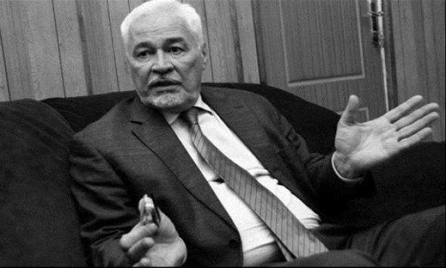 وفاة سفير روسيا بالسودان ميرغياس شيرينسكي