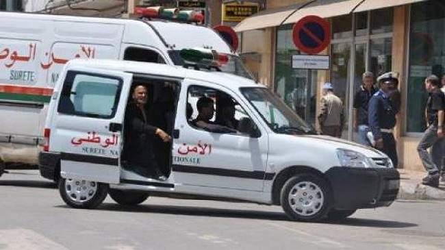 أمن الحموشي يوقف شخصين في عيد الأضحى بعد ارتكابهما للسرقة