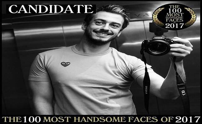 مثير..ترشيح سعد المجرد للقب أجمل وجه في العالم