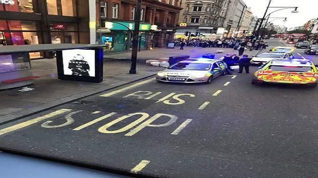 عــاجل ... دوي انفجار في لندن وهذا عدد الضحايا حتى الان