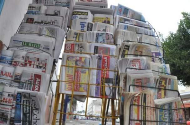 أبرز اهتمامات الصحف المغاربية الصادرة اليوم