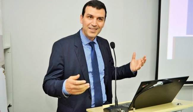 تعين هشام العراقي الحسيني مديرا عاما لمايكروسوفت المغرب