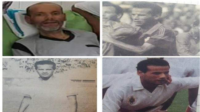 كرة القدم المغربية تفقد اللاعب أحمد الرموكي