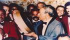 غضبات الملك.. الحسن الثاني يسخط على عبد الوهاب الدكالي