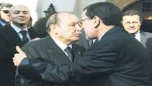 هؤلاء المغاربة الذين يحكمون الجزائر
