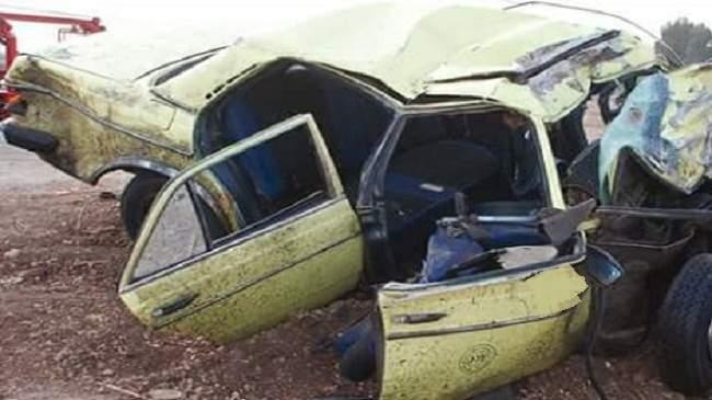 حادثة سير خطيرة في سطات تسقط العديد من الضحايا