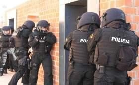 إسبانيا تعتقل هذا الشاب المغربي بتهمة الإرهاب