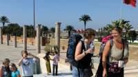 قطاع السياحة في المغرب ينتعش والإيرادات بلغت 47 مليار درهم