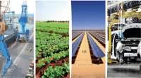 """نموّ الاقتصاد المغربي.. """"وصفات"""" الإقلاع من جديد في 2018"""