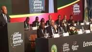 مصر تظفر بشرف تنظيم كأس إفريقيا تحت 23 سنة المؤهلة لطوكيو 2020