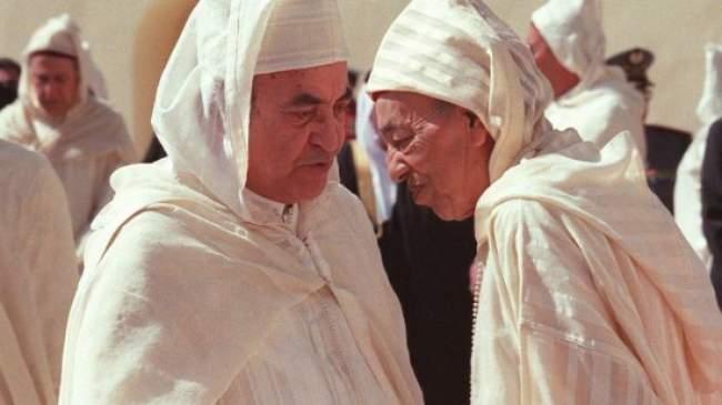 حين وصف الحسن الثاني الاتحاديين بالضالين المضلين الخارجين عن إجماع المسلمين
