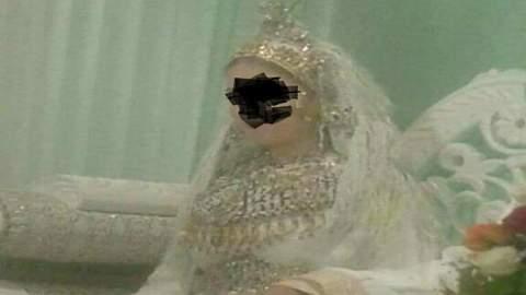 أمن تطوان يداهم قاعة حفلات لايقاف زواج فتاة قاصر عمرها 12 سنة