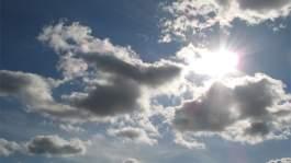 أجواء حارة وممطرة اليوم الاثنين في هذه المناطق