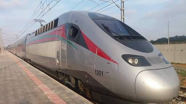 """فرنسا تهدي المغرب 80 مليون اورو لتمويل أشغال الـ""""TGV"""""""