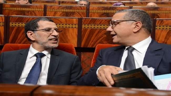 الحكومة تغرق المغرب في مزيد من الديون