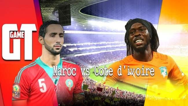 مباراة كوت ديفوار والمغرب تُحطّم كل الأرقام القياسية