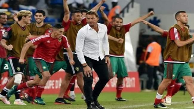 رونار يطير إلى الكوت ديفوار لتفقد ترتيبات مباراة التأهل إلى روسيا