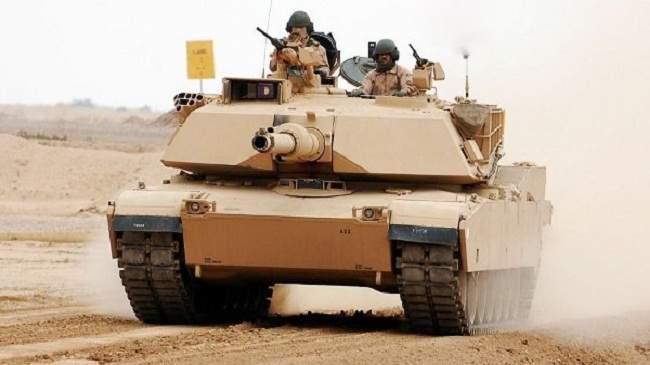 المغرب يستلم دبابات حربية تثير مخاوف الجيش الإسباني