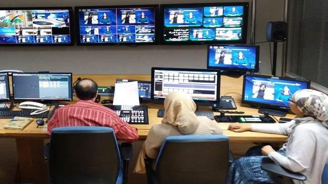 القناة الأولى والأماريغية تنتقلان إلى نظام غرف الأخبار الحديثة News-Room