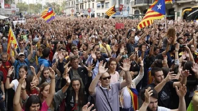 تأثير الأزمة الكتالونية على المغرب