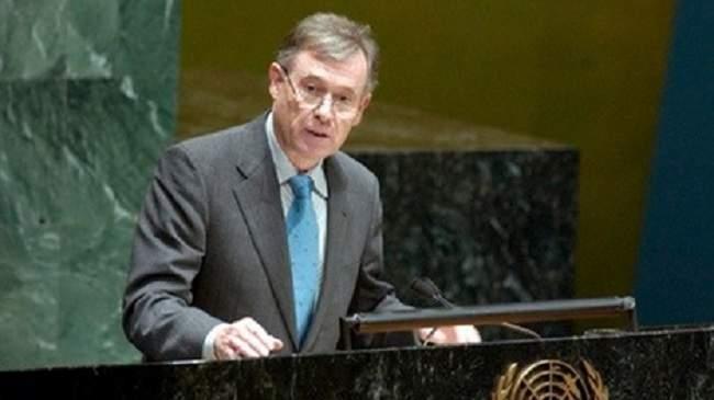 المبعوث الأممي إلى الصحراء يمهد طريق المفاوضات بزيارة إلى المغرب