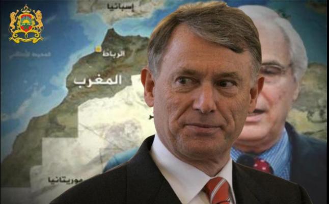 """المبعوث الأممي إلى الصحراء بالمغرب والجزائر..ودول تسحب اعترافها بـ""""البوليساريو"""""""