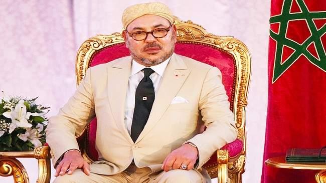 المبعوث الأممي في القصر الملكي..والمغرب يستعد لهذه التطورات حول الصحراء