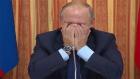 بالفيديو: بوتين ينفجر ضاحكا بسبب تصدير لحم الخنزير للمسلمين