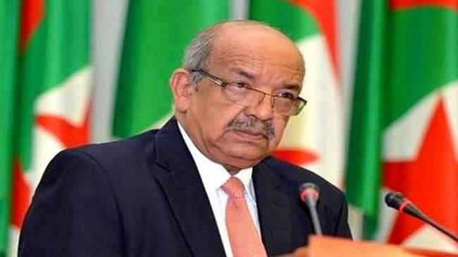 تصريح غريب لوزير الخارجية الجزائري حول إغلاق الحدود مع المغرب