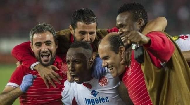 الوداد إلى نهائي دوري الأبطال بفوز مثير على اتحاد الجزائر
