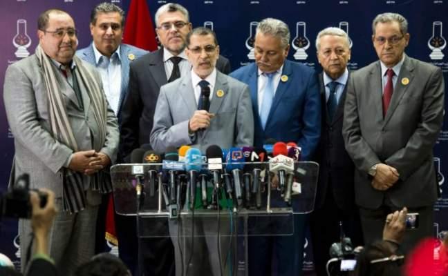 نزار بركة ولشكر يستعدان للدخول لحكومة العثماني في إطار تعديل حكومي