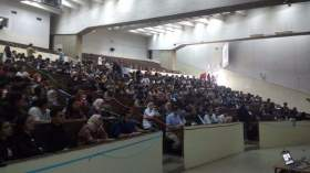 كلية مغربية تحطم رقما قياسيا عالميا في التشريح