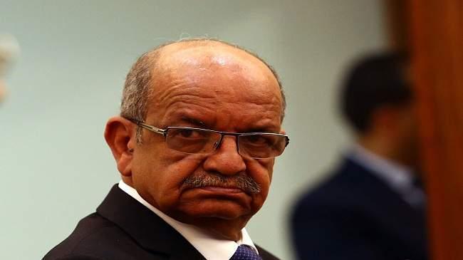 الجزائر تقلل من أهمية تصريحات مساهل والطبقة السياسية خارج التغطية