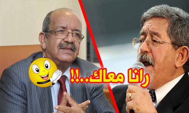 مستفز..رئيس حكومة الجزائر يرد رسميا على تصريحات مساهل اتجاه المغرب