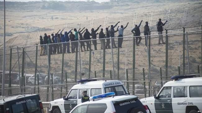 ما معنى أن تعيد إسبانيا هيكلة حدودها مع المغرب بشكل شامل ؟ .. إليكم أبرز الأسباب غير المعلنة