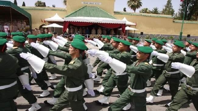 """""""التشرميل"""" والتحرش الجنسي..لهذه الأسباب يطالب المغاربة بعودة التجنيد الإجباري"""