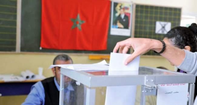 """البام والاستقلال ينتزعان مقعدين في دائرة """"وجدة أنجاد"""""""