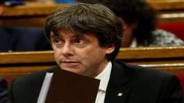 محكمة بلجيكية تفاجئ مدريد وتفرج على رئيس كاتالونيا