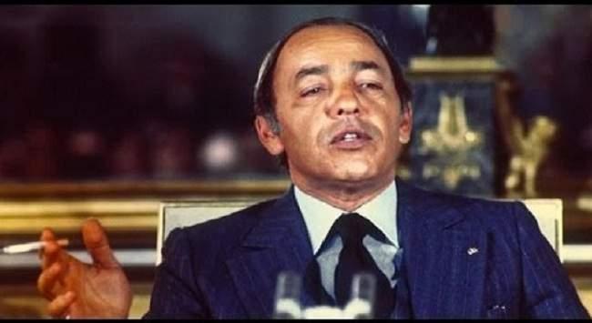 القرار الذي كان سيتخذه الحسن الثاني لو فشلت المسيرة الخضراء !