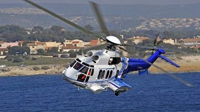 """رحلات جوية بين طنجة والجزيرة الخضراء بالـ""""هيليكوبتر"""""""