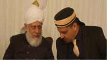 زعيم الأحمدية بالمغرب: عسكريون اعتقلوا بسبب الأحمدية ونحن أغنى جماعة إسلامية