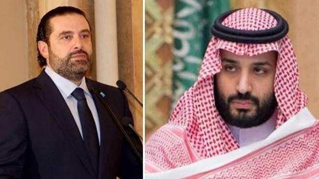 مسؤولون لبنانيون كبار يفجرونها في وجه السعودية بخصوص الحريري