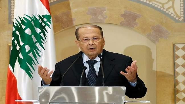 رئيس لبنان قلق بشأن سعد الحريري ويطالب السعودية بتنفيذ هذا الأمر فورا